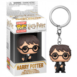 Llavero pocket POP. Harry...