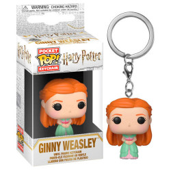 Llavero pocket POP. Ginny...