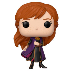 Funko POP! Frozen 2: Anna