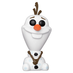 Funko POP! Frozen 2: Olaf
