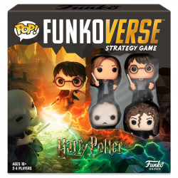 Funkoverse: Harry Potter 4...